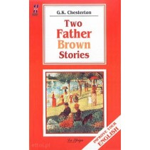 Two Father Brown Stories - 9788871000534