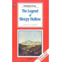 Legend of Sleepy Hollow (The) - 9788871002781