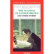 Scandal of Father Brown (The) - 9788871008448