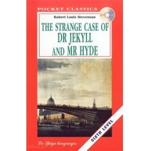 Strange Case of Dr Jekyll and Mr Hyde (The) - 9788871008400