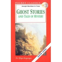 Ghost Stories and Tales of Mystery - 9788846822383