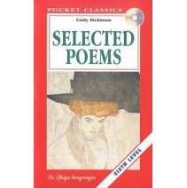 Selected Poems of Emily Dickinson + CD audio - 9788846816108