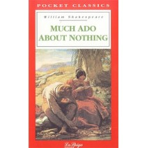 Much Ado About Nothing - 9788871008394