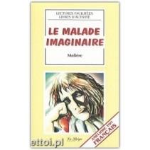 Le malade imaginaire - 9788846810748