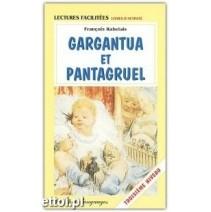 Gargantua et Pantagruel - 9788871005010