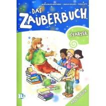 Das Zauberbuch Starter Arbeitsbuch - zeszyt ćwiczeń - 9788853605672