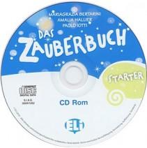 Das Zauberbuch Starter CD-ROM - 9788853605719