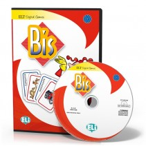 Gra językowa Bis - CD-ROM - 9788853613899