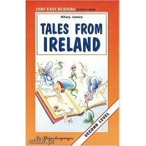 Tales from Ireland - 9788846817792