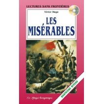 Les misérables + CD audio - 9788846825278