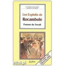 Les exploits de Rocambole - 9788871005034