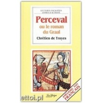 Perceval où le roman du Graal - 9788871005041
