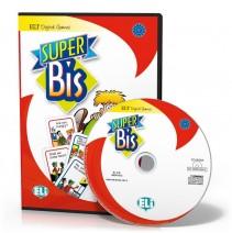 Gra językowa Super Bis - CD-ROM - 9788853613974