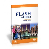 FLASH on English Student's Book: Intermediate Level - 9788853615466