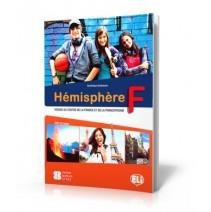Hémisphère F + CD audio - 9788853613363