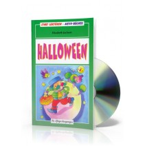 Halloween + CD audio - 9788846828590
