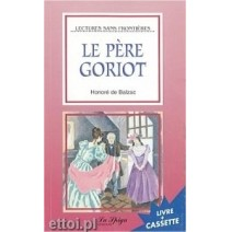 Le père Goriot + CD audio - 9788846814517