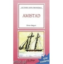 Amistad + CD audio - 9788846816429