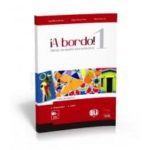 ¡A bordo! 1- libro del alumno - 9788853615619