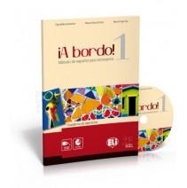 ¡A bordo! 1- cuaderno de ejercicios + Audio CD - 9788853615626