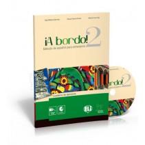 ¡A bordo! 2 - cuaderno de ejercicios + Audio CD