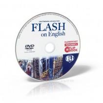 FLASH on English Flip Book: Elementary Level - 9788853615510