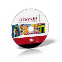 ¡A bordo! 1 - Libro digital - 9788853616678