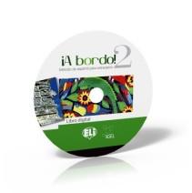 ¡A bordo! 2 - Libro digital - 9788853616685