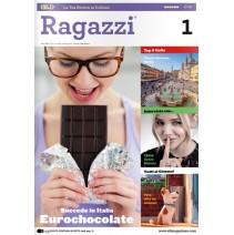 Ragazzi (wersja PDF) - prenumerata archiwalna na rok szkolny 2016/2017 + audio mp3