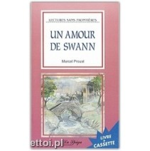 Un amour de Swann + CD audio - 9788846816399