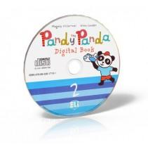 Pandy the Panda 2 Digital Book - 9788853617101