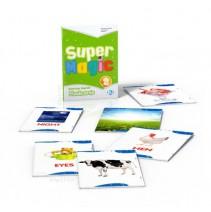 Super Magic 2 - Flashcards - 9788853617767