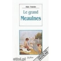 Le grand Meaulnes - 9788871003009