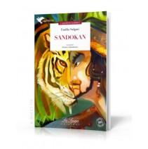 Sandokan + audio mp3 - 9788846832191