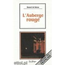 L'auberge rouge - 9788871007144