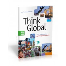 Think Global – A Cultural Journey through the English-Speaking World - 9788853619471