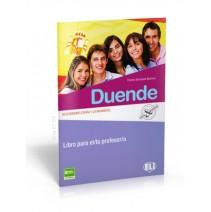 Duende - Libro para el/la profesor/a - 9788853619518