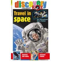 Discovery Box - prenumerata na 1 rok (10 numerów)