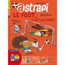 Astrapi - prenumerata na 6 miesięcy (12 numerów)