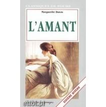 L'Amant - 9788846819994