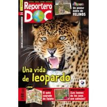 Reportero Doc - język hiszpański - prenumerata na 10 numerów