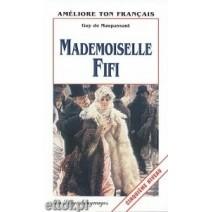 Mademoiselle Fifi - 9788846822444