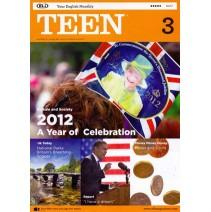 Teen - numer 3 - 2012/2013