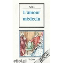 L'Amour médecin - 9788871002095