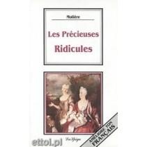 Les précieuses ridicules - 9788871002088