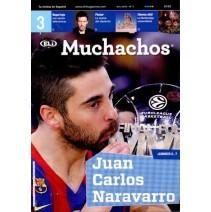 Muchachos - nr 3 - 2010/2011