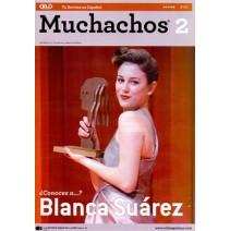 Muchachos - nr 2 - 2012/2013