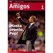 Todos Amigos - nr 1 - 2012/2013