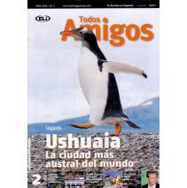 Todos Amigos - nr 2 - 2011/2012