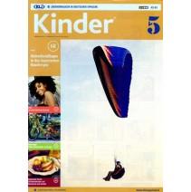 Kinder - nr 5 - 2013/2014 + mp3